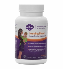 Nursing Supplements